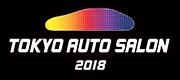 TOKYO AUTOSALON 2018