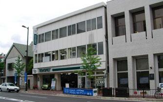 京都トヨペット 北店 | ディーラ...