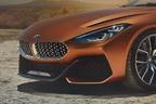 新型スープラの兄弟車が早くもお披露目!?BMW新型Z4コンセプトを米で初公開