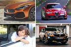 新型スープラ兄弟車のBMW Z4やアルファロメオ期待の新型FRセダン「ジュリア」など【週間人気記事ランキング】