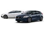 ボルボ、V40/V40クロスカントリーに特別仕様車「ダイナミックエディション」を設定