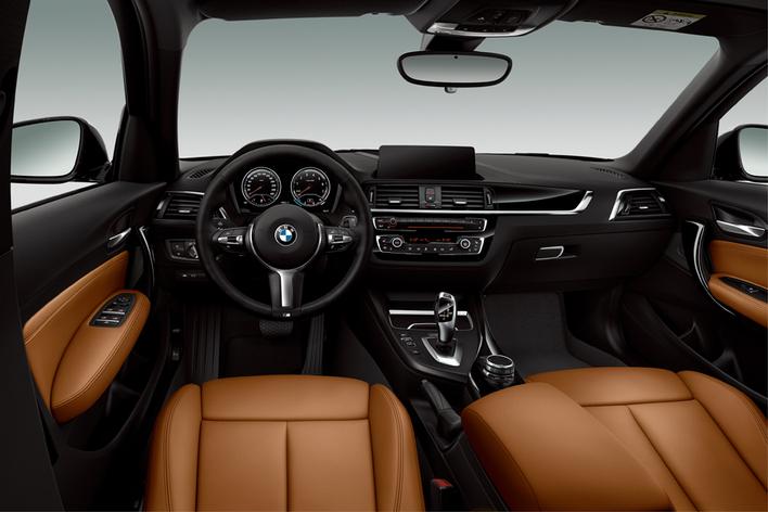 BMW 1シリーズ限定車「Mスポーツ エディション・シャドー」