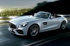 メルセデスAMG GTのオープンモデルが登場!557馬力の「GT C」は2300万円
