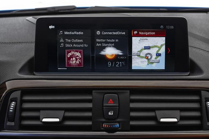 BMW新型2シリーズ コンバーチブル