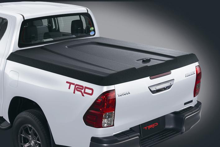トヨタ、新型ハイラックス発売 「復活してほしい」の声を受け13年ぶりに日本導入©2ch.net->画像>83枚