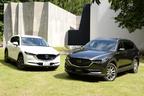 マツダ 新型CX-8 vs CX-5どっちが買い!?|マツダの上級SUV、似すぎて区別がつかない2車種の違いを徹底比較