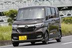 ホンダ 新型N-BOXカスタム ターボモデル燃費レポート|ターボモデルとNAモデルの燃費を徹底比較!