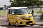 ホンダ 新型N-BOX(NBOX)燃費レポート|ノンターボ(NA)モデルの実燃費を徹底チェック!新型N-BOXの価値は燃費のみに非ず!?