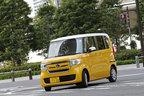 ホンダ 新型N-BOXは軽を超えた軽自動車!公道試乗レポート