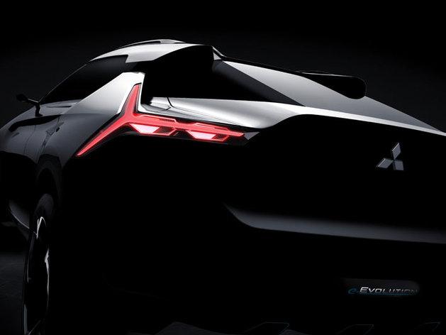 三菱自動車工業 出展概要【東京モーターショー2017】