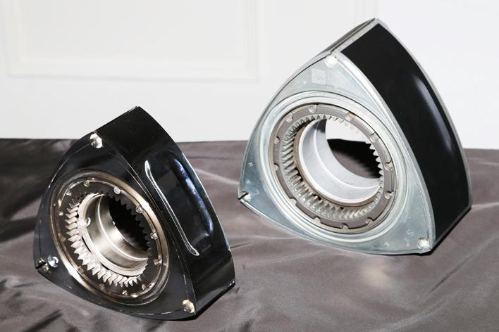 マツダがロータリーエンジンを2019年に復活決定!まずはRE×電動化から