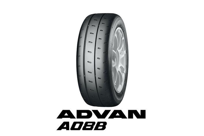 ADVAN A08B 16インチ