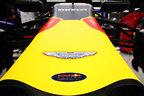 【F1】アストンマーティン・レッドブル・レーシングが2018年シリーズより始動!