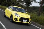 スズキ 新型スイフトスポーツ燃費レポート|速い・安い・低燃費!新型スイスポはかなりお買い得だ!
