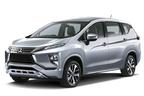 大人気の三菱 新型エクスパンダーがASEAN市場に量産車として初めて輸出