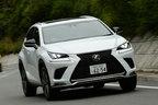 レクサス 新型NX実燃費レポート|マイナーチェンジしたNXの燃費はどう変化したか?徹底評価!