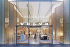 ボルボが世界で2番目のブランド発信基地「ボルボスタジオ青山」オープン