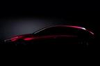 マツダが新型アクセラに世界初のガソリン圧縮着火エンジン搭載で2019年投入、新デザインと新技術の融合【東京モーターショー2017】