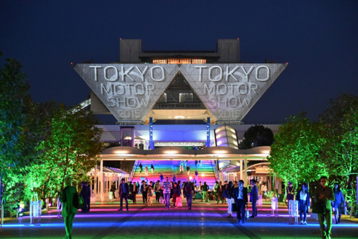 東京モーターショー2017 いよいよ開幕! 会場へのアクセス、電車・バス・クルマでの行き方をご紹介! クルマで行く裏技も伝授!