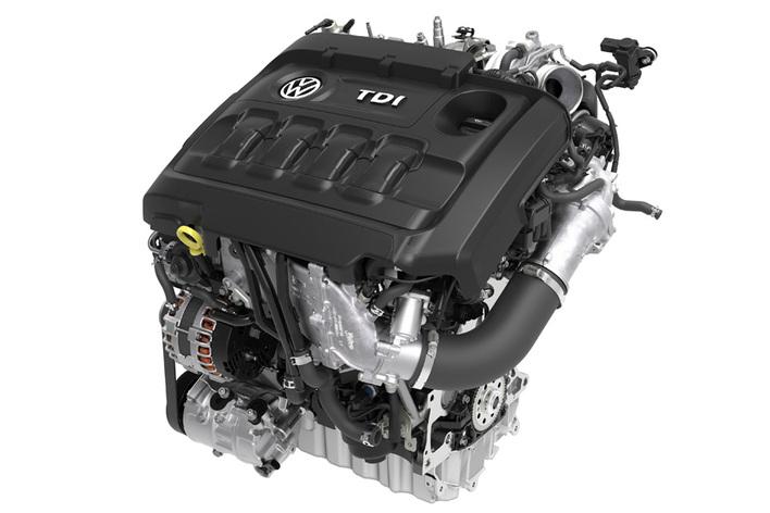 VW パサート 2.0TDI(ターボディーゼル)※欧州仕様車