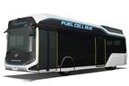 トヨタ、79人乗りFCバスコンセプトモデル「SORA」を発表【東京モーターショー2017】