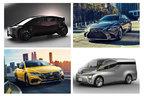 次期エスティマ!?トヨタがミニバンコンセプトを世界初公開!【週間人気記事ランキングTOP5】