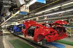スバル、神戸製鋼製のアルミ板が安全基準を満たしていることを確認