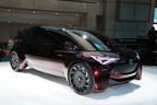 """未来のエスティマは水素で走る!?FCVミニバンのコンセプトモデル""""Fine-Comfort Ride""""世界初公開!【東京モーターショー2017】"""
