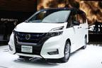 日産 新型セレナe-POWER、正式発売は2018年2月末か!? 人気ミニバンが待望のフルハイブリッド化