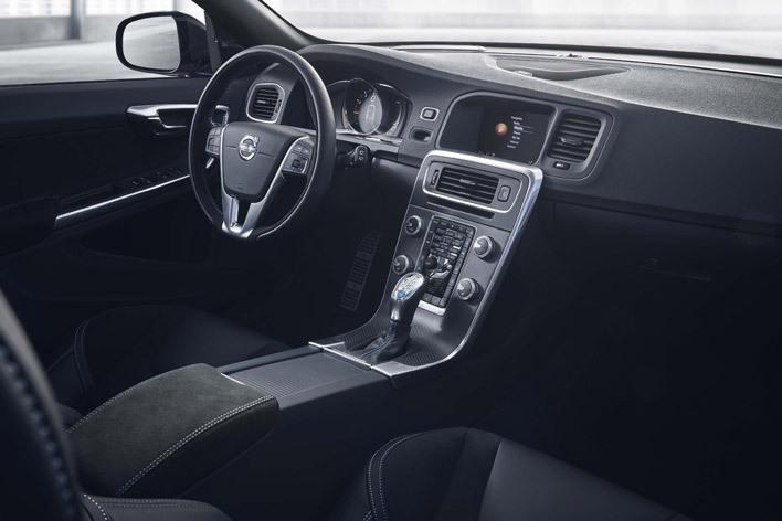 ボルボ S60/V60 ポールスターファイナルモデルを発売