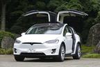 テスラ、納車済み車両に車載ソフトの自動アップデートを実施