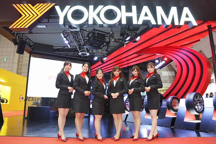 YOKOHAMA(東6ホール)/東京モーターショー2017