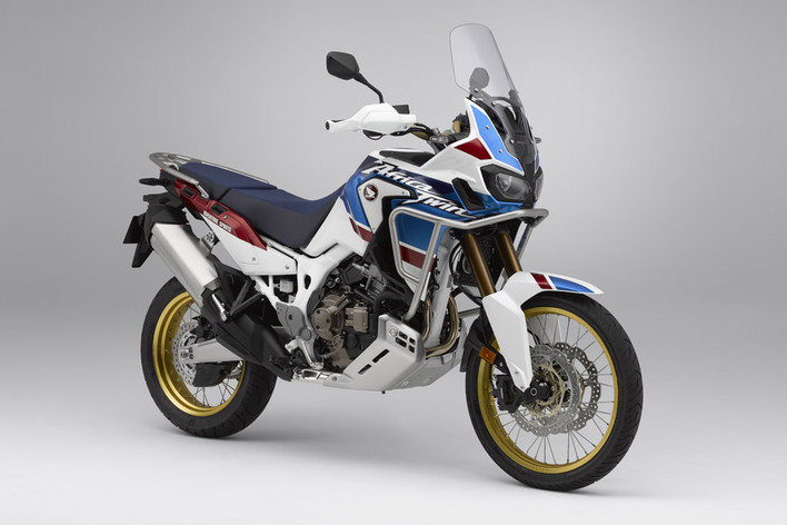 ホンダ CRF1000L Africa Twin Adventure Sports