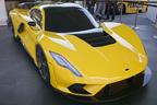 最高速480キロ超!?トルネード級の超速ロードカー「ヘネシー・ヴェノムF5」世界初公開【SEMAショー2017】