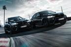 BMW、圧倒的な存在感を放つX6 Mの特別モデル「ブラック ファイア」を5台限定販売