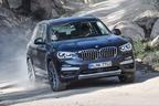 BMW 新型X3の進化レベルが凄い!オン/オフ問わない走りに脱帽