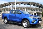 トヨタ 新型ハイラックス燃費レポート|ミニバン並みの燃料代!?実燃費は見た目以上に好成績!