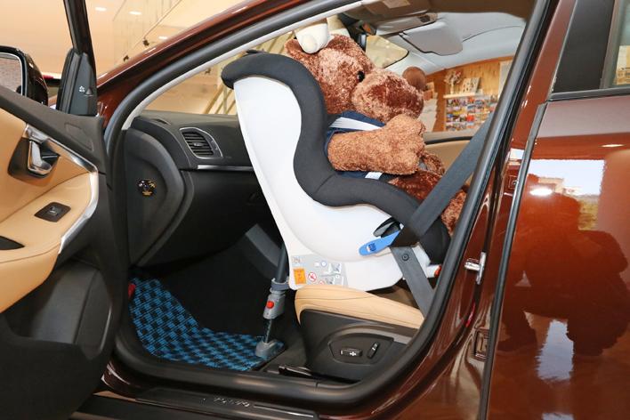 大人の安全装備は常識 では子供の安全は・・・ チャイルドシート誤使用6割、致死率29倍という真実