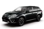 三菱、アウトランダーPHEVの特別仕様車を設定…予防安全技術e-Assistなどを装備
