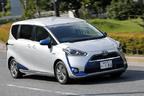 国産人気ミニバン実燃費ランキング|本当に燃費が良いミニバンはどれ!? シエンタ、フリードなど14車種を徹底比較