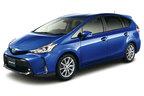 ダイハツ、メビウスに「Toyota Safety Sense P」を標準設定