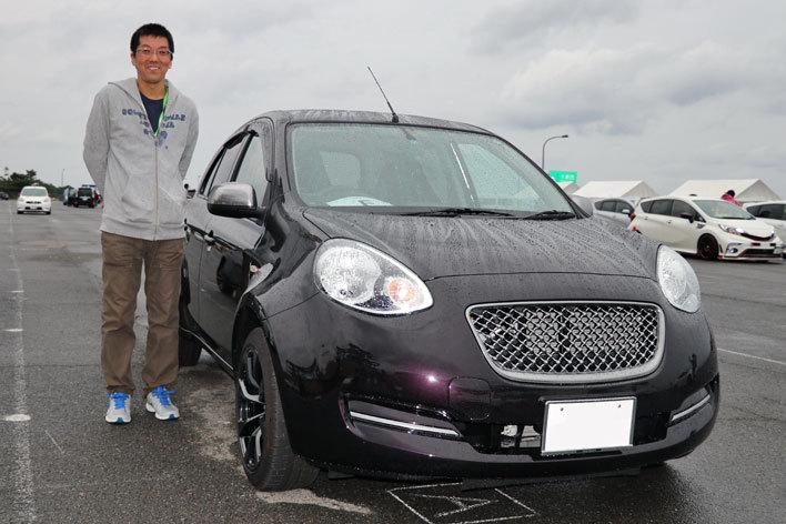"""日産""""オーテック""""車オーナーが年にいちどの里帰り AOG湘南里帰りミーティング2017、雨にも負けず!今年も盛況に開催"""