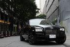 ロールスロイス ゴースト ブラック・バッジ 試乗レポート|市場の声を反映し生まれたロールスロイスのドライバーズカー