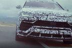 単なるSUVじゃない!ランボルギーニの新型SUV「ウルス」は、スーパーSUVだ!【動画あり】