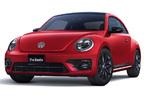 """VW、ザ・ビートルに2トーンカラーの限定モデル""""ブラックスタイル""""が登場!"""