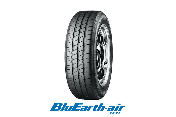 BluEarth-air EF21