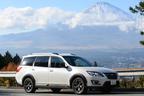 スバル エクシーガクロスオーバー7燃費レポート|さらばスバルの7シーター