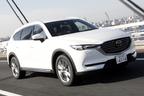 マツダ 新型CX-8 試乗レポート|SUVに3列シートという新たな価値観を提案する