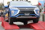 海外で安全性能が高評価!三菱 新型エクリプスクロスがASEAN NCAPでも最高評価を獲得