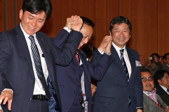 2017-2018日本カー・オブ・ザ・イヤー|2017年12月11日(月)最終選考会の模様